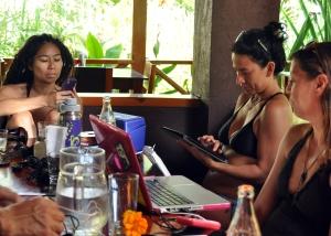 Balikbayod Team Meeting