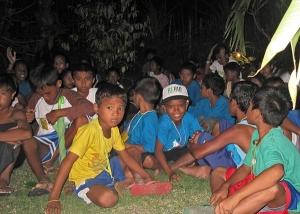 Balikbayod Member Meeting